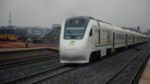 Lagos to Ibadan Train Schedules