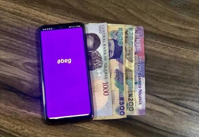 How To Register On Abeg App