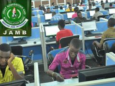 JAMB Mock Examinations 2018