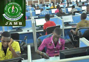 JAMB 2020 examination