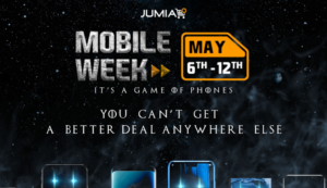 Jumia Mobile Week Best Offers