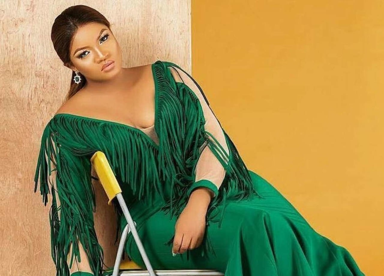 Omotola Jalade-Ekeinde And Her Children Recover From COVID-19