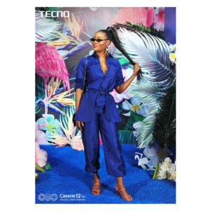 {filename}-Your Favourite Bbnaija Housemates And Celebrity Photographers At Lfw 2019 Captured