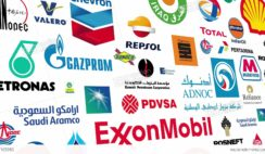 Oil companies salary structure in Nigeria (2020)