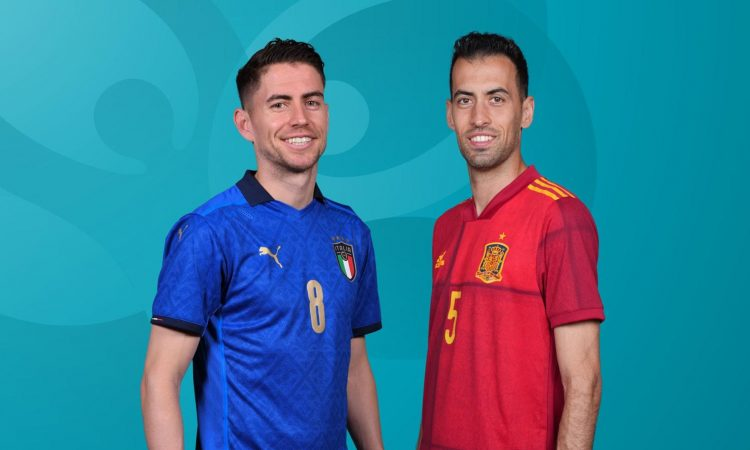Italy vs. Spain