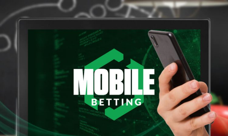 How Mobile Betting Has Become a Thing