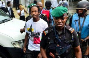 Naira Marley Now In Custody, Will Be Arraign Soon – Lagos Police