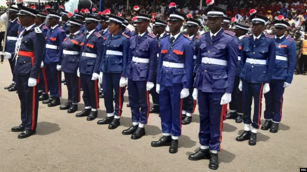 Nigerian Navy Recruitment 2019
