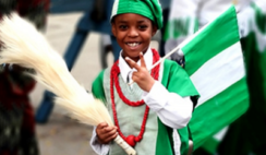 Nigerian words added to the Oxford English Dictionary