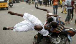 Lagos State Bans Okada