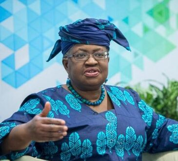 Dr. Okonjo-Iweala Biography - Family Background, Journey To Fame and Untold Facts