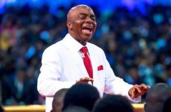 Oyedepo church members stealing