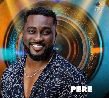 BBNaija: I'm trying my best being wild card – Pere tells Biggie