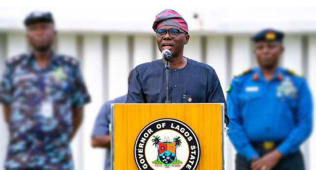 Lagos govt shuts down schools, bans carnivals, street parties over COVID-19 Second Wave surge