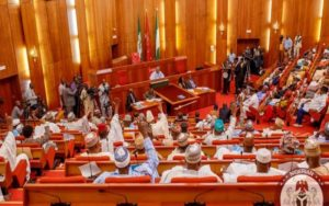 Breaking - Senate Seeks To Enact Bill To Stop Protest In The Country