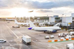 10 New Airports Underway, Says FG