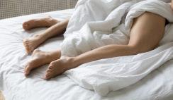 Sleeping naked benefits