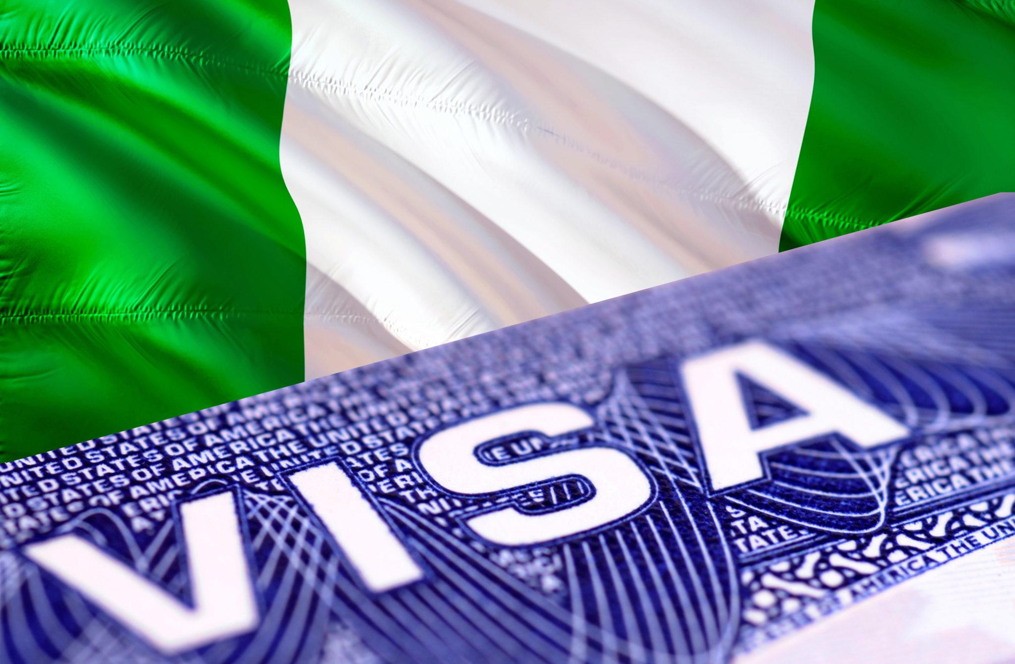 American Visa Application Fee Increased For Nigerians - See Reason