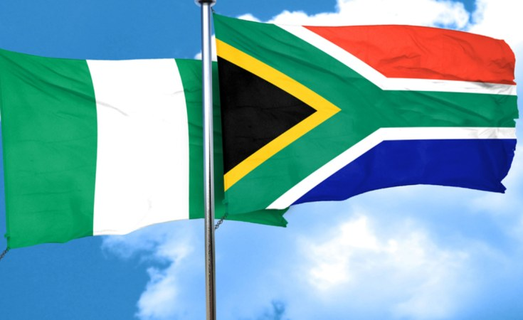 Nigeria Companies in South Africa