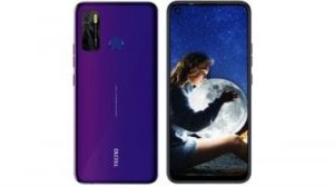 Tecno Camon 15 Price in Nigeria and Complete Specifications