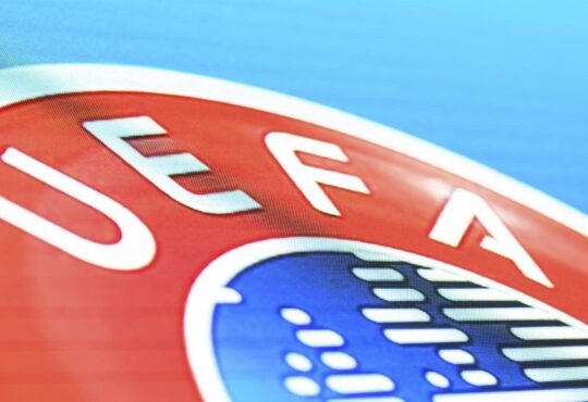 UEFA releases statement after EPL clubs withdrew from European Super League
