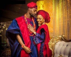 Romantic Yoruba names to call your girlfriend or wife