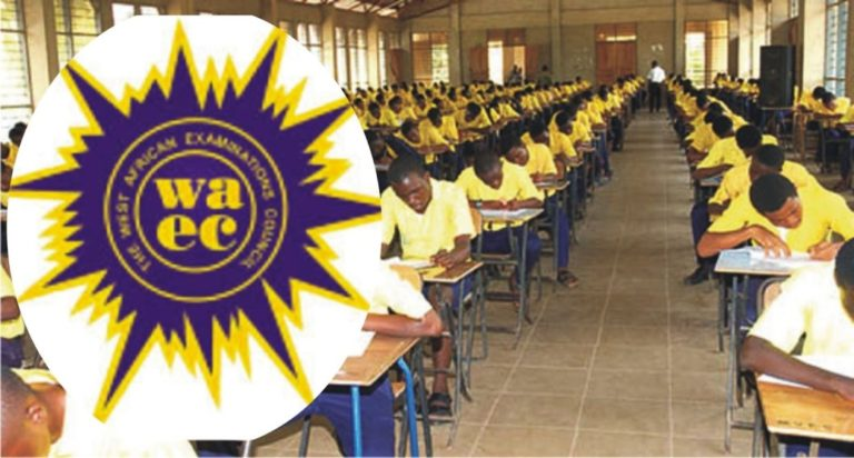 WAEC Withholds SSCE Results Of 215,149 Candidates