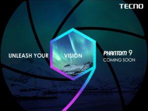 TECNO PHANTOM Returns