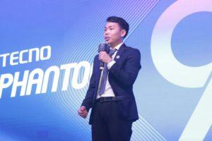 TECNO Launches Phantom 9