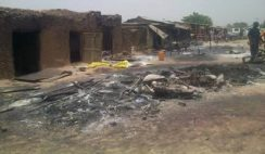eedris Abdulkareem React to Zamfara Killings