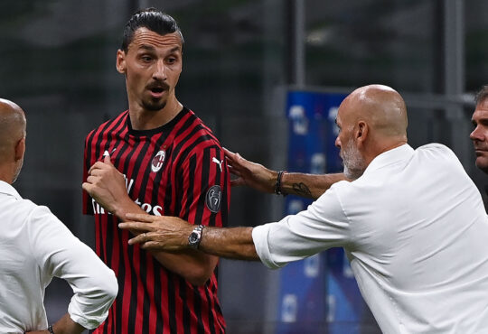 "Zlatan Ibrahimovic attack FIFA - ""Who gave FIFA EA Sports permission to use my face?"""