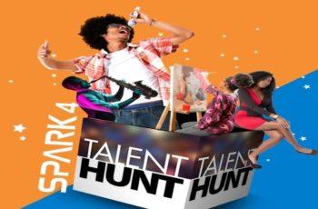 Spark 4 Talent Hunt: How to become a Spark Campus Ambassador
